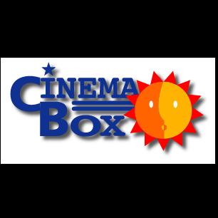 シネマボックス太陽 /ニューロゴシンボルマーク