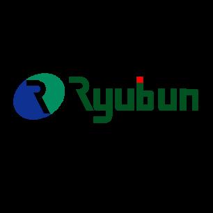 株式会社リューブン /シンボルマーク・ロゴタイプ