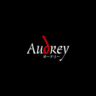 オードリー(飲食業) /マークロゴタイプ